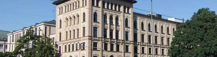 amedes MVZ für Gynäkologie und Pathologie München GmbH