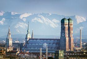 endokrinologikum München